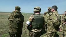 Ukraine's ceasefire under pressure, amid reports of servicemen killed