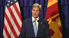U.S. ready to provide more support to Nepal, says Kerry
