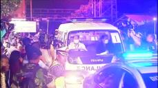 Australian police defend 'Bali 9' role