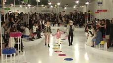 Chanel looks to traditional South Korean style for cruise line