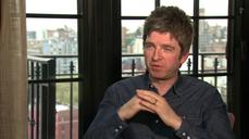Singer Noel Gallagher goes for eclectic feel on 'Chasing Tomorrow'