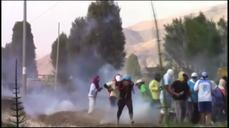 Second protester killed in clashes over Peru copper project