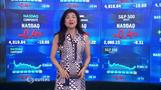 NY株続落、FRB議長の株式市場割高発言で(6日)