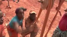 Artisanal mining ban dents Mali's gold