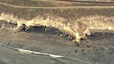 Pipeline secured, clean-up begins after California oil spill