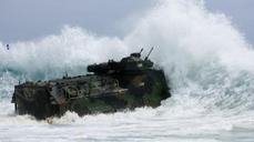 U.S. Marines eye China with Hawaii drills