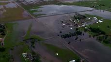At least 3 dead in Texas flooding