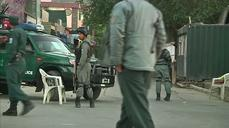 Kabul guest house siege ends