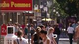 13 year high for German consumer cheer