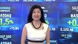 NY株反発、ナスダック総合は終値で最高値更新(27日)