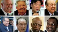 World soccer rocked after FIFA graft arrests