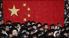 Chinese university slammed for video rip-off