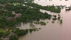 Presidential disaster declaration for Texas