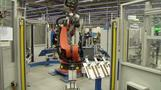 Euro zone factory growth stumbles