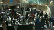 Top TSA official reassigned
