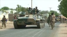 Amnesty International blames Nigerian military for over 8,000 prisoner deaths