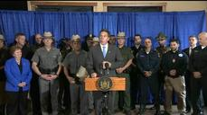 David Sweat caught, nightmare over: Governor Cuomo