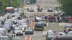 Police: No evidence of shooter at Navy Yard