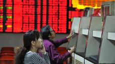 China's unflappable retail investors