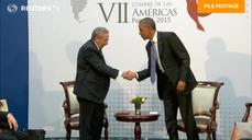 New U.S.-Cuba relations face one big snag