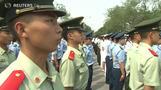 China kicks off WW2 propaganda push