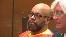 L.A. judge refuses to dismiss murder case against 'Suge' Knight