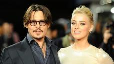 Johnny Depp's wife charged with dog smuggling