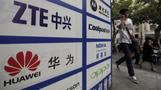 Chinese smartphone makers have Apple in their sights