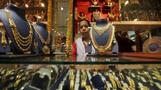 India goes cold on gold