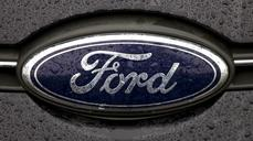 Ford's CFO Bob Shanks offers color on record North American profit
