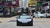 Hong Kong on charge to make it more EV friendly