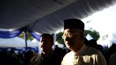 Malaysia shelves probe into 1MDB scandal