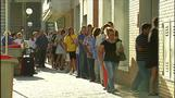 Jobs rise won't end Spain's pain yet