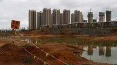 Asia Week Ahead: Potential upswing for China property market