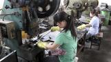 China PMI shows factory activity at 6.5 year low