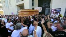 """King of Rome"" given Godfather funeral"