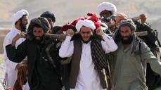 10 children killed in Afghanistan blast