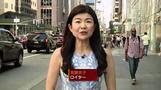 黒田日銀総裁がNYで講演、物価目標達成に楽観的(28日)