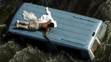 The legacy of Hurricane Katrina