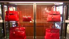 Hermes in talks with Jane Birkin to keep her name on best-selling bag