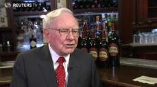Buffett addresses income inequality