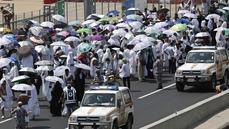 Haj stampede: The possible causes