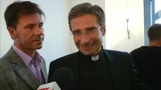 Vatican sacks priest after he comes out as gay