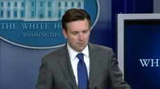 White House: Air strike at Afghanistan hospital 'a profound tragedy'