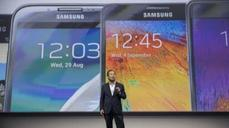 Samsung beats Q3 profit estimates