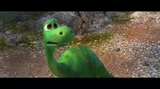 "New trailer for ""The Good Dinosaur"" released"