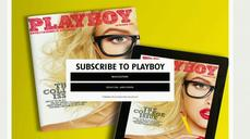 Playboy to stop publishing nudes
