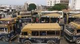 Road ending for Senegal's 'cars rapides'