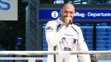 Fury serenades Klitschko ahead of title fight