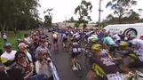 Peter Kennaugh takes stage win and overall lead on Herald Sun Tour